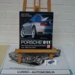 Porsche 911. Die technische Dokumentation von 1963 bis 2000. by Austen, Jörg; Walter, Sigmund. Hardcover. Language German. Price euro 35,00