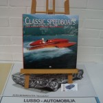 Classic Speedboats: 1945-1962 by Guetat, Gerard. Hardcover. Language English. Price euro 30,00