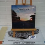 Autodrome: The lost race circuits of Europe by Collins Jr., Charles D. Hardcover. Language English. Price euro 185,00