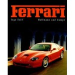 Ferrari brochures & Manuals 90's