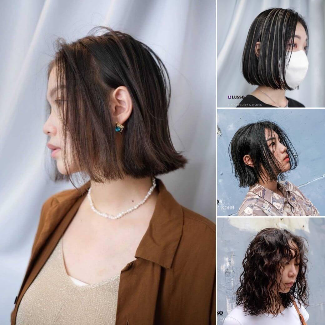 中山區大安區美髮沙龍 2021趨勢 剪髮染髮燙髮