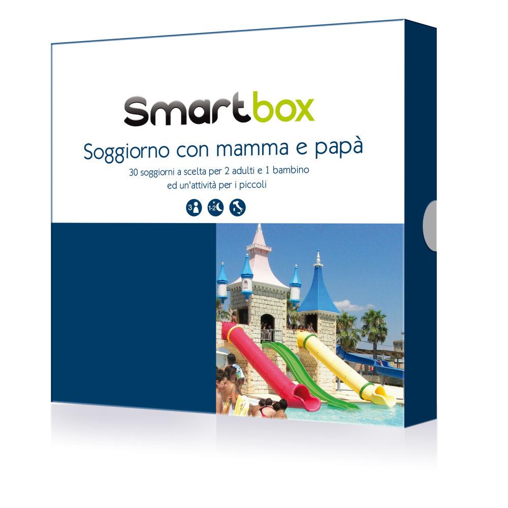 Smartbox  idee regalo per il ponte del 2 giugno  Lussuosissimo