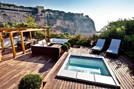 Case di lusso a Montecarlo in vendita attico a 18 milioni di euro  Lussuosissimo