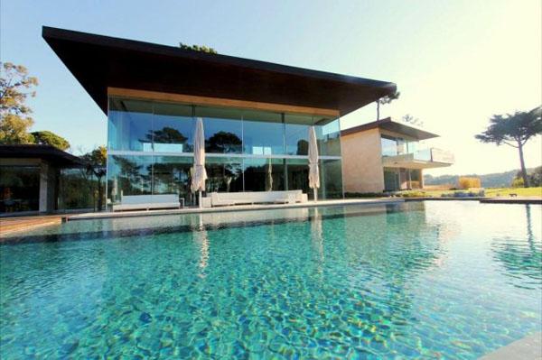 Ville di lusso dal Portogallo alla Florida