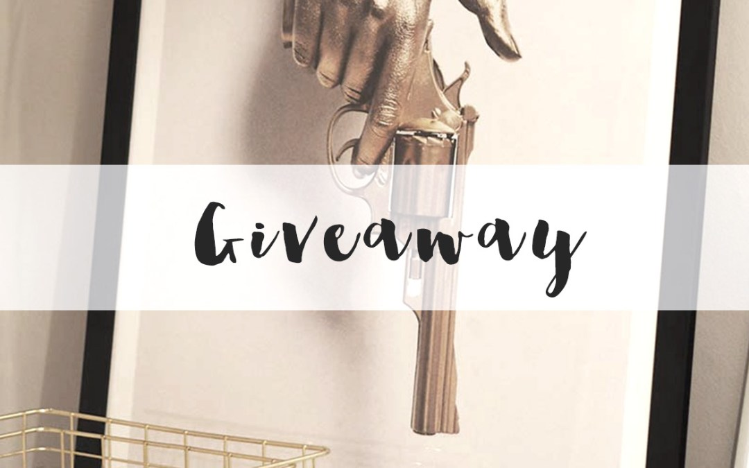 GIVEAWAY – SEALOE BANG BANG PRINT