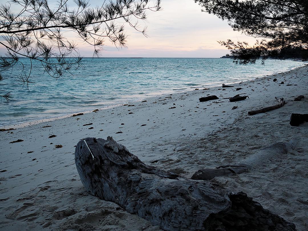Mantanani Island