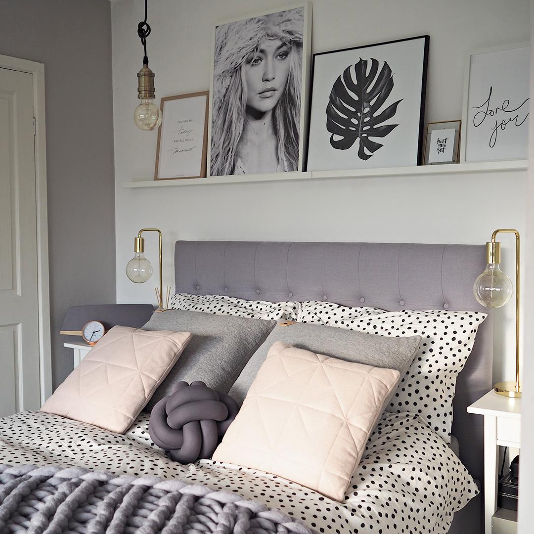 Scandinavian cushions