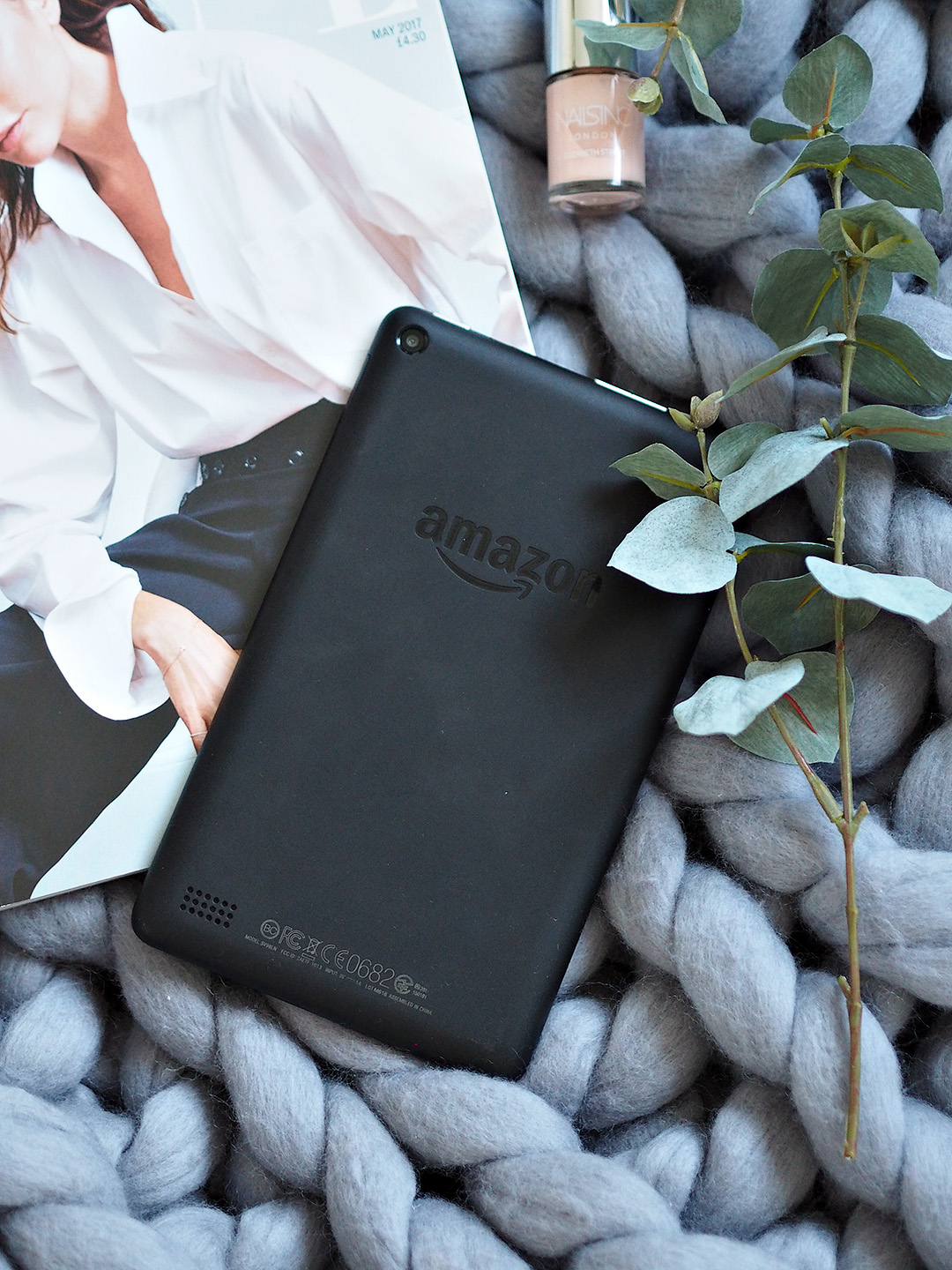 Amazon Fire Review