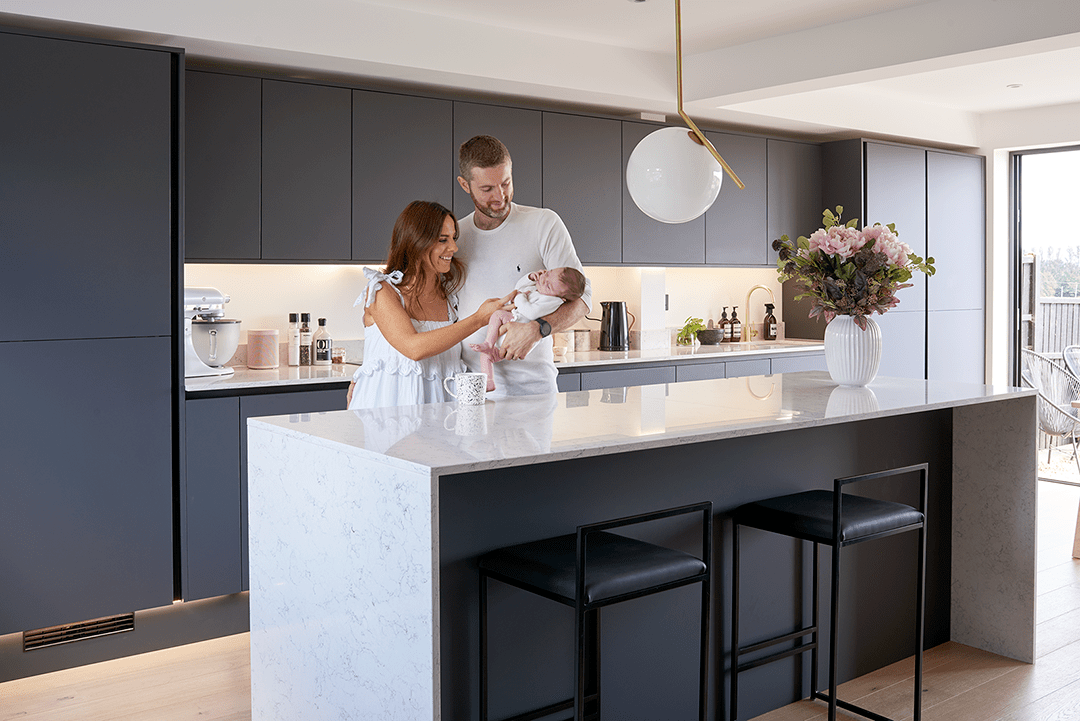 Lust Living Howdens Kitchen Reveal