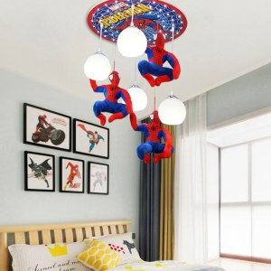 Lustre Spider-Man