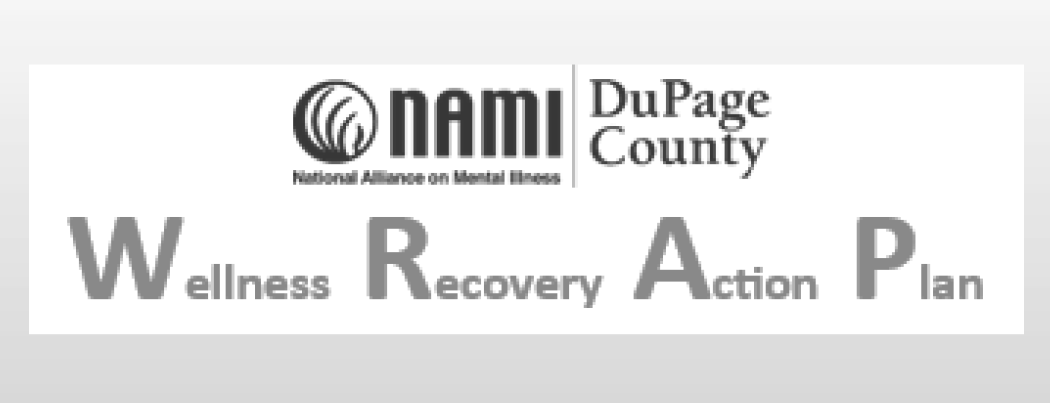 National Alliance on Mental Health (NAMI) of DuPage County