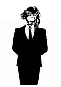 Jesus anon