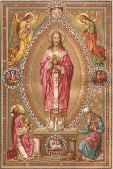 traditional-latin-mass-propers-jesus-eternal-high-priest