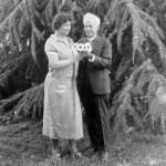 Helen Keller & Luther Burbank