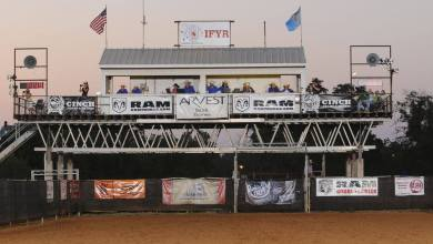 Photo of Hufnagel headed to IFYR