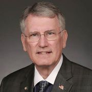 Republican Gary Banz served 12 years in the Oklahoma House.