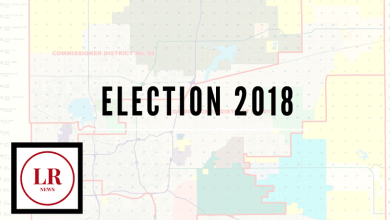 Photo of Oklahoma County District One: Meet the Republicans