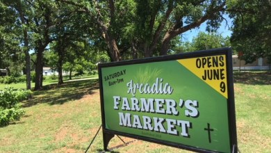 Photo of Farmer's Markets coming to Arcadia, Luther & Wellston