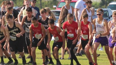 Photo of Cross Country Team Improves in Seminole