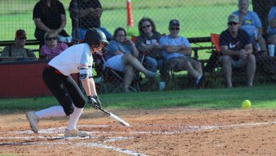 Photo of SOFTBALL: Lady Lions Fall To Watonga