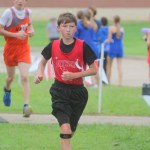 Luther Cross Country Carson Easley