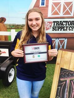 Tractor Supply Essay Contest