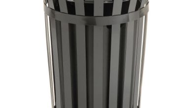 Photo of Town Buys Two Trash Cans for $800