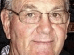 Photo of OBITUARY: Byron Leroy Cook