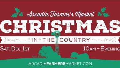 "Photo of Arcadia Hosts ""Christmas in the Country"""