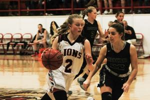 Luther Lions Bailie Wilds