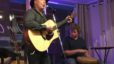 Photo of Morning Music, Round Barn Rendezvous Saturday at Arcadia Round Barn