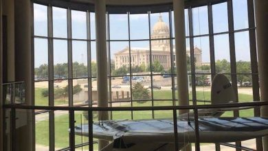 Photo of Luther Restaurant Opens Second Location at Oklahoma History Center