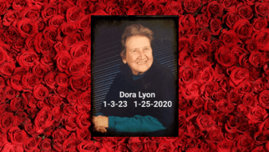 Photo of OBITUARY: Remembering Dora Lyon