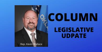 Photo of COLUMN: Legislative Update