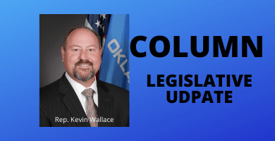 Photo of COLUMN: Legislative Update
