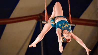 Photo of The Circus is coming to Luther