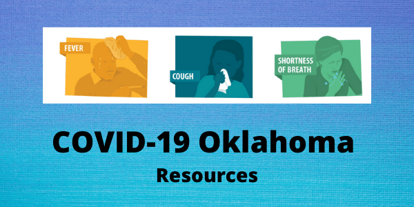 First Oklahoma County Case: SITUATION COVID-19
