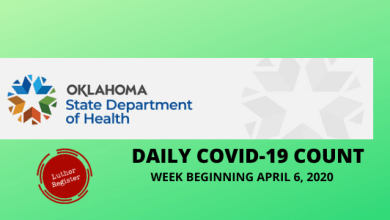 Photo of COVID DAILY NUMBER UPDATE (April 10)