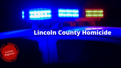 Photo of Lincoln County Homicide