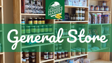 Photo of Local Food Shines at Arcadia General Store