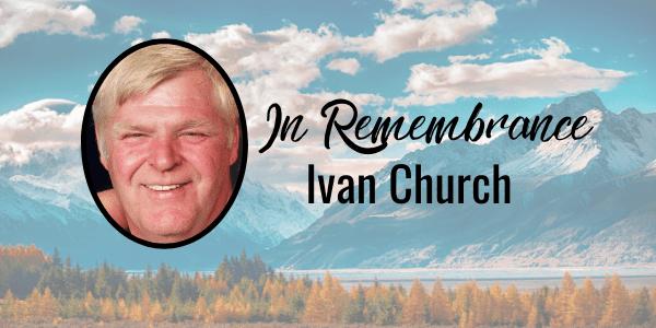 Photo of Ivan Church