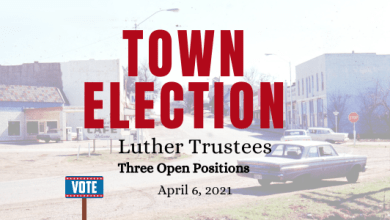 Photo of Town Election? It's April 6, 2021