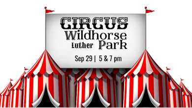 Photo of The Circus Comes to Luther