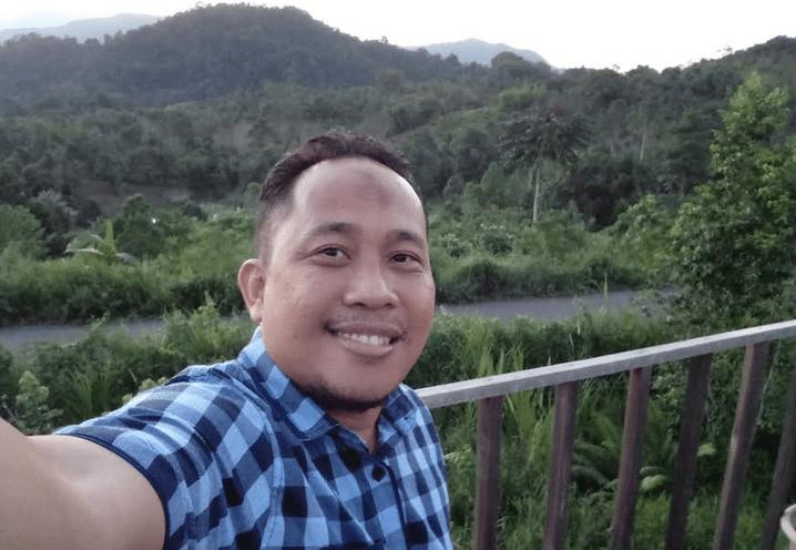 Asri Tadda, Ketua IKA SMP Negeri 3 Malili