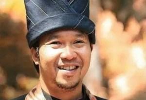 Bata Manurun Ketua BPH Aliansi Masyarakat Adat Nusantara (AMAN) Tana Luwu