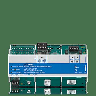Lutron Lighting Wiring Diagram Lutron Power Module Overview