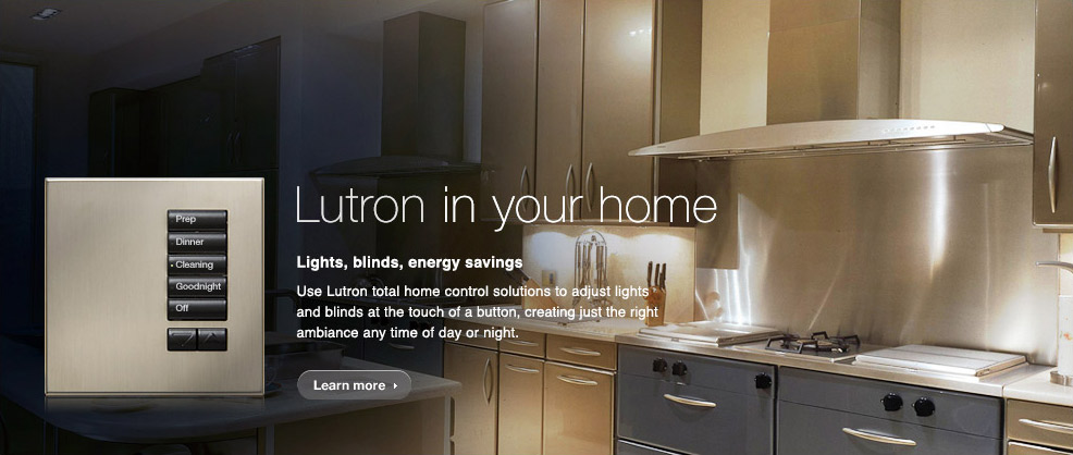 Lutron Lighting Wiring Diagram Lutron In Your Home
