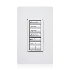 Lutron Hybrid Keypad Wiring Diagram Narva Switch Homeworks Qs Seetouch Overview The Unit Replaces A Light And Offers System Dimming Control Of Attached Load While Also Functioning As