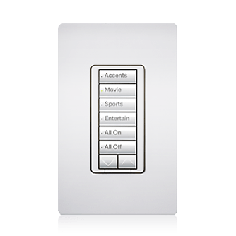 lutron hybrid keypad wiring diagram dodge ram ignition radiora 2 seetouch overview the unit replaces a light switch and offers system dimming control of attached load while also functioning as