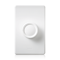 Lutron Maestro Wiring Diagrams York Heating And Air Conditioning This Intuitive Fan Control Uses An Easy-to-turn Knob To Adjust Your Fans The Perfect Speed ...